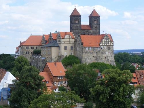 Pension in Quedlinburg