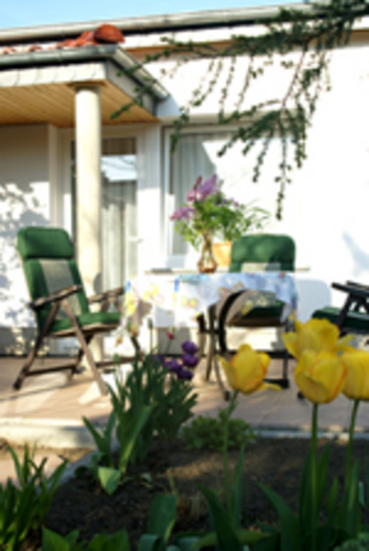 Pension in Barby