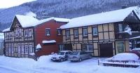 Gästehaus Bad Lauterberg im Harz