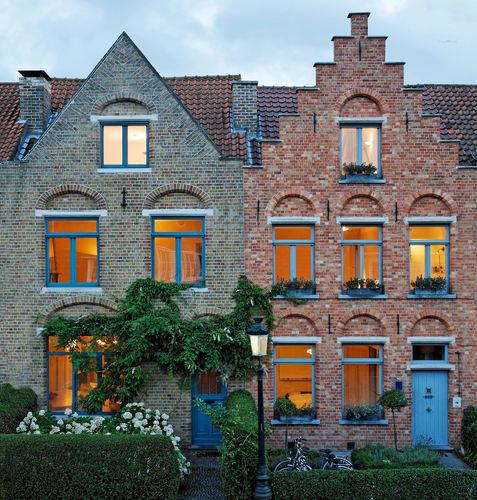 A Room With a View Fam. Vandenbussche