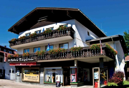 Foto von Hotel Garni/Oberallgäu