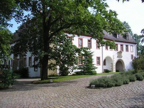 Hotel Garni Arzberg bei Torgau
