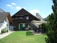 Ferienwohnungen Treuchtlingen Altmühltal Bayern