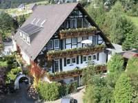 Landhotel Grimmeblick ****