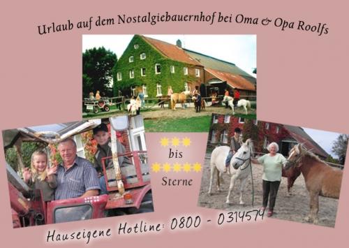 Foto von Bauernhof/Norden-Norddeich