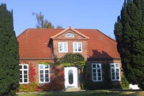Foto von Gästehaus/Eckernförder Bucht