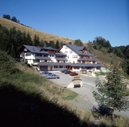 Foto von Hotel/Wiesental