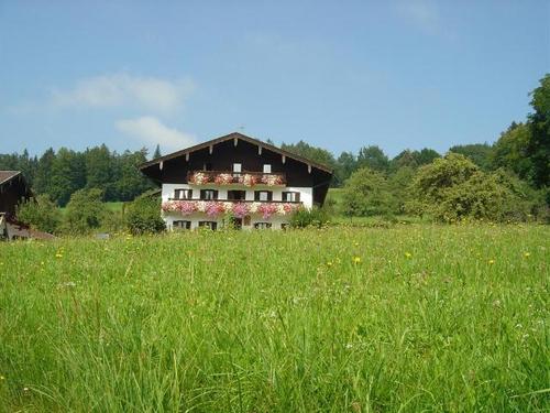 Foto von Bauernhof/Bayerisches Inntal
