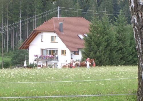 Foto von Ferienwohnung/Nordschwarzwald