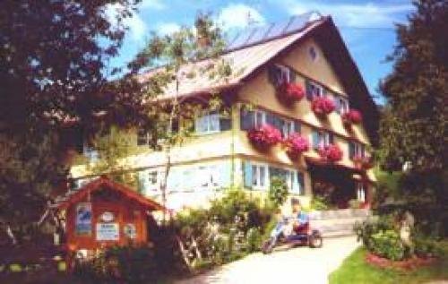 Foto von Bio-Bauernhof/Allgäu