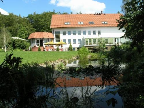Hotel in Friedrichsbrunn