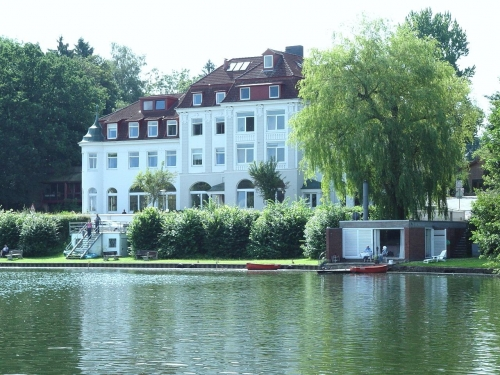 Seeschloss Am Kellersee