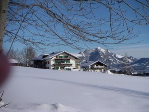Foto von Bauernhof/Oberallgäu