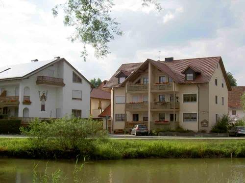 Foto von Ferienwohnung/Altmühltal