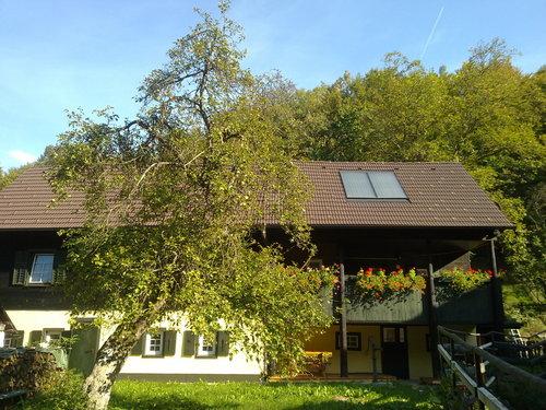 Altsteirisches Landhaus Pronegg