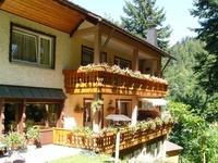 Ferienwohnungen Todtmoos, Südschwarzwald App Nr. 4