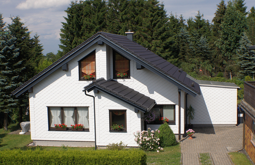 Ferienhaus Neuhaus am Rennweg