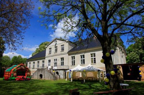Foto von Jugendherberge/Trebeltal