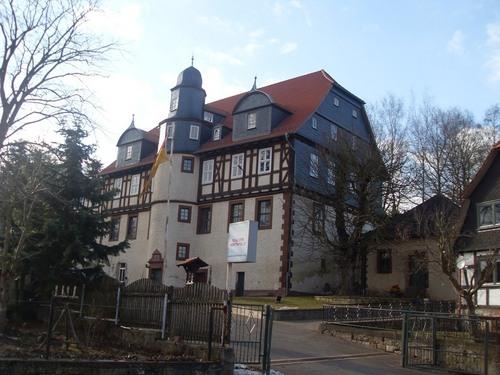 Foto von Jugendherberge/Eichsfeld