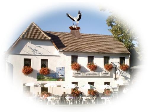 Gasthaus in Kaiserpfalz