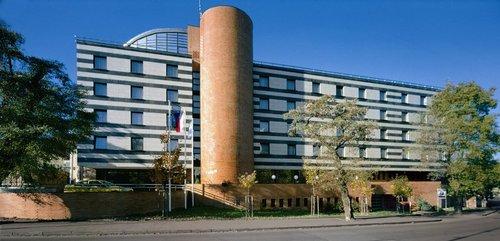 Hotel Prag 7