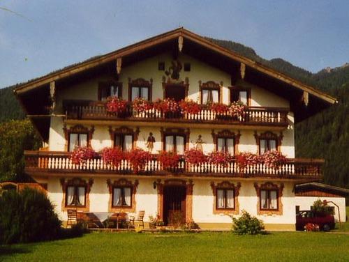 Schusterbauer  Hof