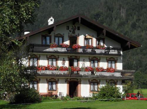 Foto von Bio-Bauernhof/Chiemgau
