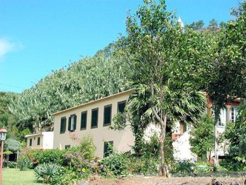 Gästehaus Sao Vicente