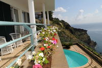 Ferienhaus Caniço-Madeira