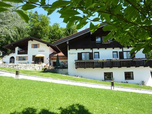 Foto von Gästehaus/Berchtesgadener Land