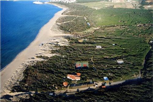Camping nurapolis for Campingplatze sardinien