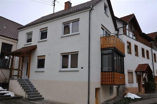 Foto von Ferienhaus/Hohenlohe