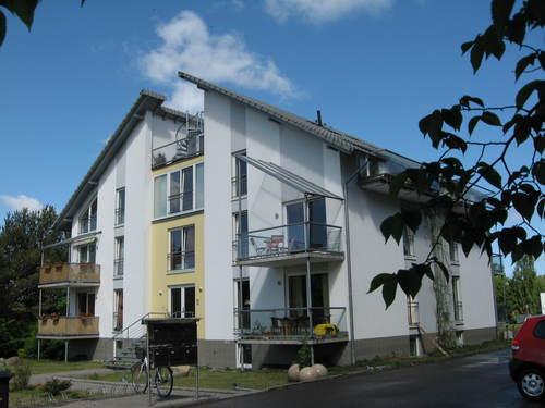 Ferienwohnung Sellin, Ostseebad