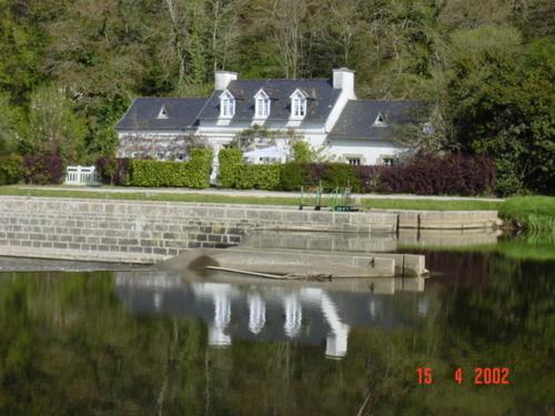 Foto von Ferienhaus/Finistère
