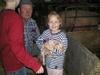 Ferien auf dem vollbewirtschafteten Bauernhof in Schleswig Holstein