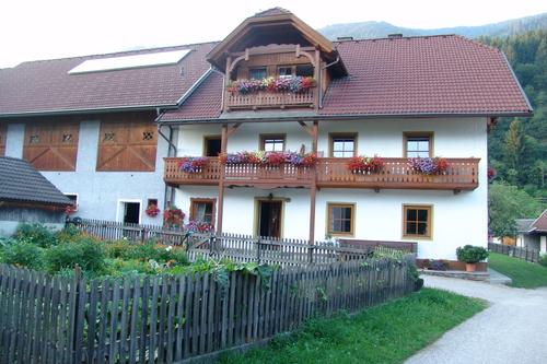 Foto von Bauernhof/Nassfeld-Hermagor-Pressegger See