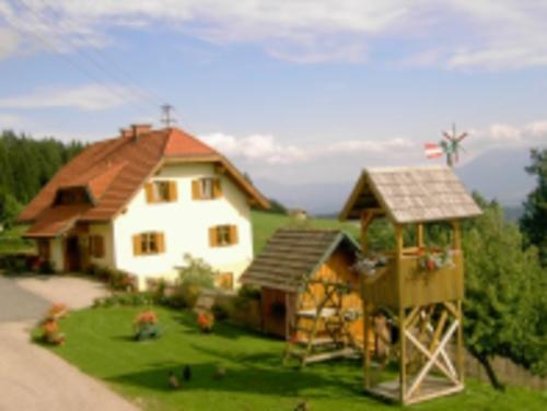 Foto von Bio-Bauernhof/Völkermarkt und Klopeiner See
