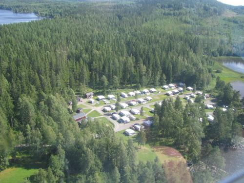 Lunedet Camping &Stugor
