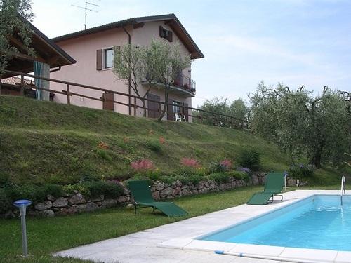 Foto von Gästehaus/Gardasee