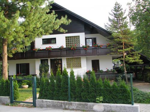 Poldi apartments Bled