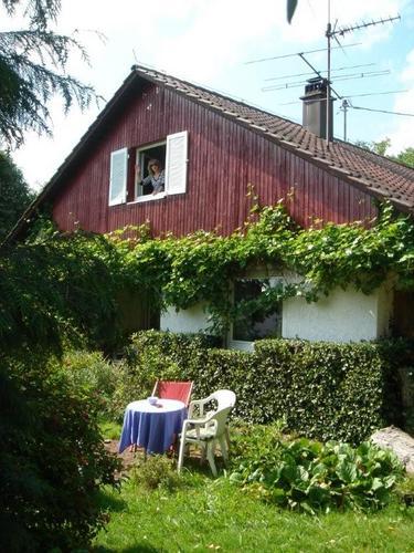 Foto von Ferienhaus/Nordschwarzwald