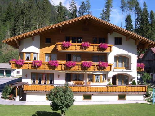 Landhaus Bader