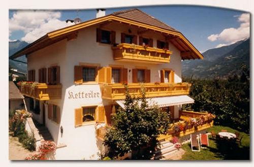 Ketterlerhof  Urlaub auf dem Obstbauernhof
