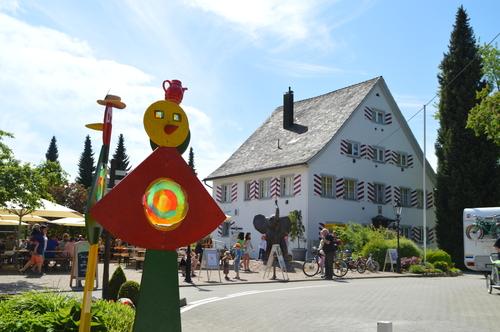 Foto von Campingplatz/Lindau und Umgebung