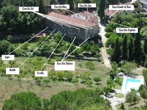 Quinta de Rio Alcaide