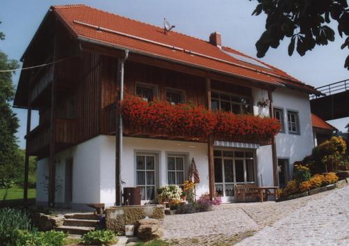Foto von Bauernhof/Bayerischer Wald