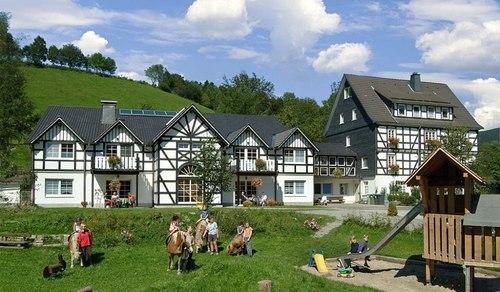 Foto von Bauernhof/Hochsauerland