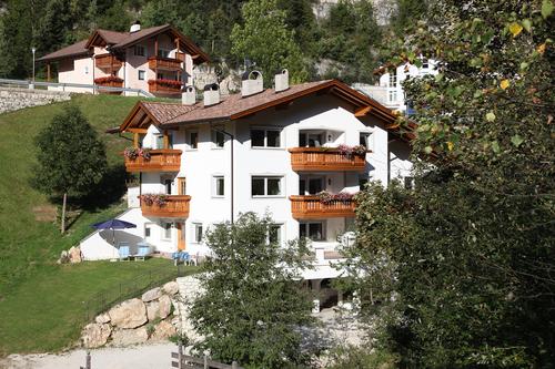 Foto von Ferienhaus/Groednertal