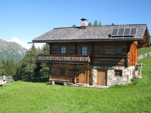 Foto von Berghütte/Mölltal - Mölltaler Gletscher