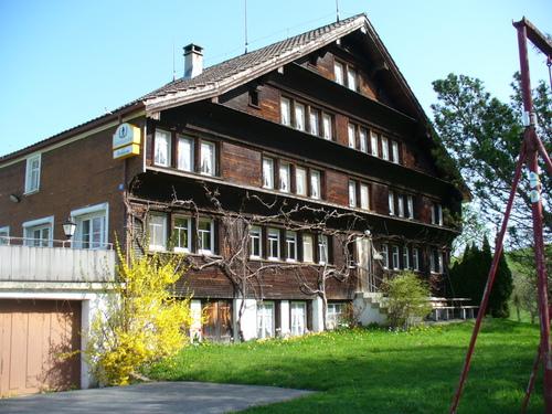 Foto von Ferienhaus/Toggenburg